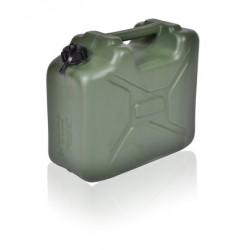 Kanystr plastový army 10 l