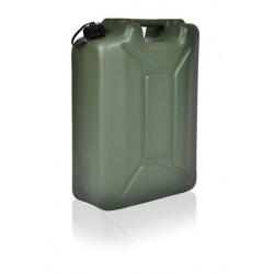 Kanystr plastový army 20 l