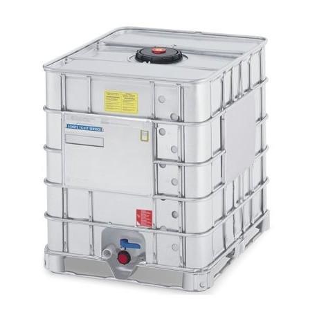 IBC repasovaný kontejner UN-EX