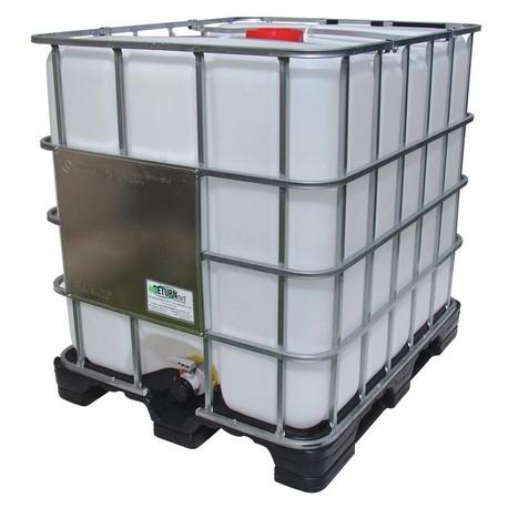 IBC repasovaný kontejner